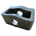 investment castings for chemical parts