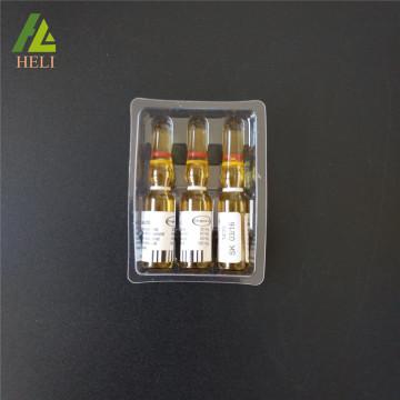 PVC Plastic Blister Ampoules Tray