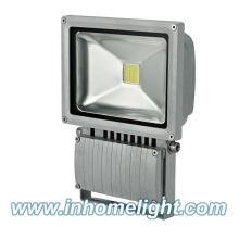 Iluminación llevada al aire libre AC85-265V de la inundación