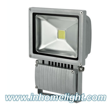 Outdoor led flood lighting AC85-265V