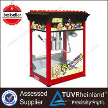 Élément de chauffage industriel d'équipement de restauration rapide Home popcorn maker