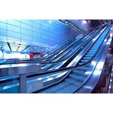 Heiße Verkaufs-Rolltreppe Huzhou Hersteller