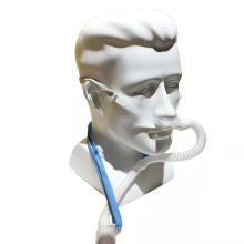 S M L size Adult pediatric infant high flow nasal cannula oxygen therapy tube for airvo 2