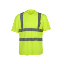 Latest Designs High Visibility Shirts Wholesale