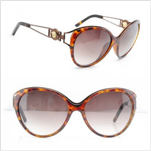 Lady Fashion gafas de sol / gafas de sol / gafas de sol para las mujeres