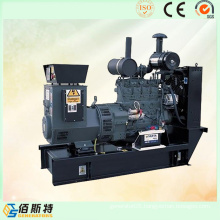 Air Cooled 100kw Deutz Generator Set Diesel Generator for Sale