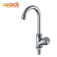 Qualité prix concurrentiel ABS robinet d'eau froide robinet de cuisine