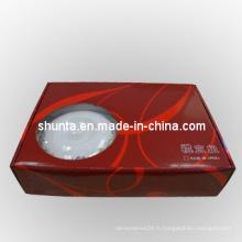 Vaisselle de mélamine de 100% - boîtes de cadeau / vaisselle de mélamine (QQBK049)