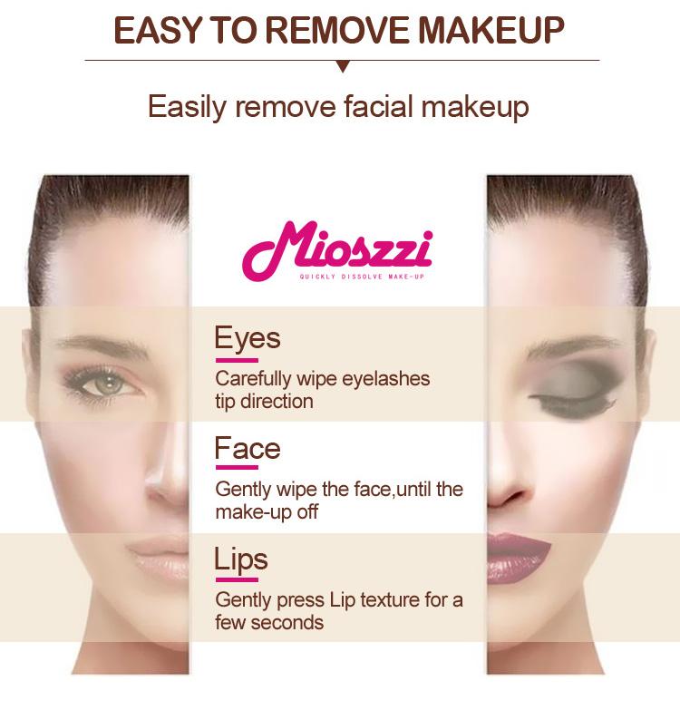 Makeup Remover Wipes For Sensitive Skin