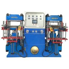 Labor Saving Silicone Hydraulic Press Machine