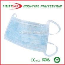 HENSO 3ply Medizinische Gesichtsmaske
