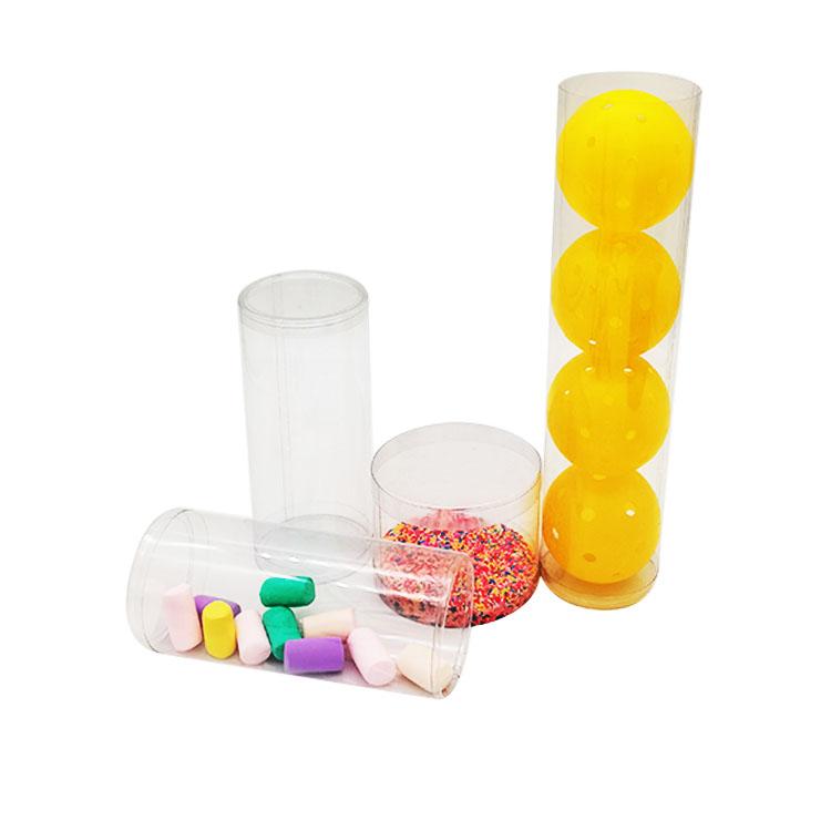 Pet Cylinder Packaging