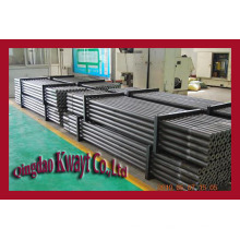 Ölfeld Carbon Stahl Bohrrohre
