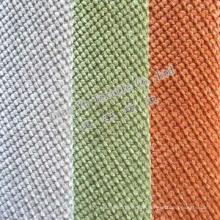 Coxim / sofá estofado veludo tecido (GL-12)