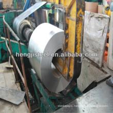 Tianjin galvanized steel coil