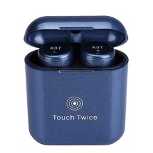 Touchez sans fil Bluetooth eaprhone stéréo
