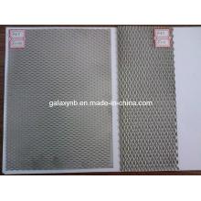 ASTM B265 Gr12 médico titanio malla