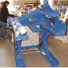 Manual low lifts equipment