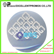 Werbe-Logo Printing Werbung Runde PP Mousepad (EP-M1042)