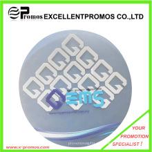 Impresión de logotipo promocional Publicidad ronda PP Mousepad (EP-M1042)