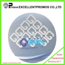 Logo promotionnel Impression publicitaire Round PP Mousepad (EP-M1042)