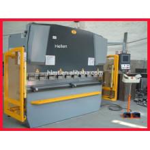 WC67Y-125/3200 Presses métalliques en tôle d'acier