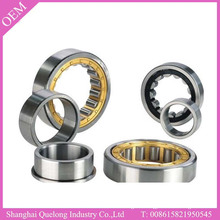 China Industrial Bearing Supplier Nu318 Cylindrical Roller Bearing Nu318