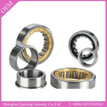China Fornecedor de rolamentos industriais Nu318 Rolamento de rolos cilíndricos Nu318