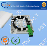 FTTH Fiber Optic Terminal Box FTT-FTB-C102U/fiber optic junction box/fiber box