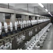 Precision Silk Winder Machine for Chemical Fiber