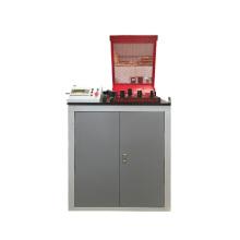 Machine de pliage et de recourbement de barres d'acier