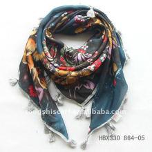 Арабский шарф для женщин