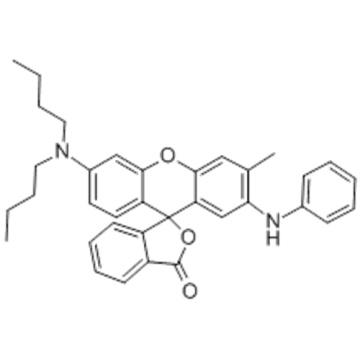 2-Anilino-6-dibutylamino-3-methylfluoran( ODB-2) CAS 89331-94-2