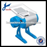 2015 top sale High quality Best price OEM stainless steel electric 35 meat slicer
