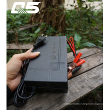 12V20A Batería de ácido de plomo Trickle automática cargador de batería de almacenamiento de carga