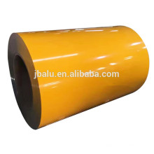 China cheaper price colored aluminum coil/sheet for facades