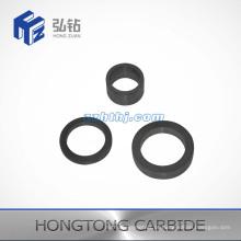 Anel de vedação de carboneto de tungstênio para bomba e máquinas
