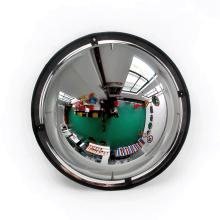 360 View Degree Indoor Acrylic Full Dome Mirror for Indoor, Indoor Using Spherical Mirror