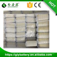 Alibaba 3658122 3.7 v 3000 mah 3500 mah bateria de polímero de lítio recarregável
