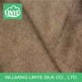 soft design toy fabric, overcoat fabric suede