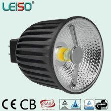 3D COB Reflektor 6W 400lm MR16 LED mit TÜV-Zulassung