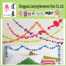 Decoration Felt in 100% Eco Friendly Polyester