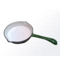 Esmalte de sartén de hierro fundido opcional