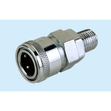 3/8 benang laki-laki Nitto Type Quick coupler socket