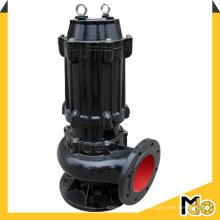 Bomba sumergible de aguas residuales de alta presión 75kw