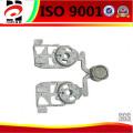 Tapa de aluminio, fundición a presión de aluminio