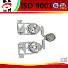 Aluminium-Deckel, Aluminium-Druckguss