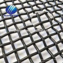 malla de cantera Nueva llegada personalizada precio razonable malla de malla de acero al carbono 1x10m