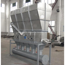 XF Series Horizontal Boiling Dryer