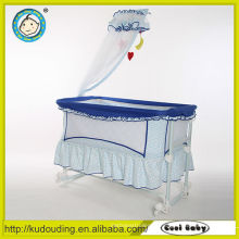 China Großhandel Baby Cradle Designs